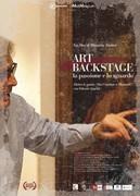 ART BACKSTAGE - la passione e lo sguardo