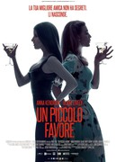 UN PICCOLO FAVORE (A SIMPLE FAVOR)