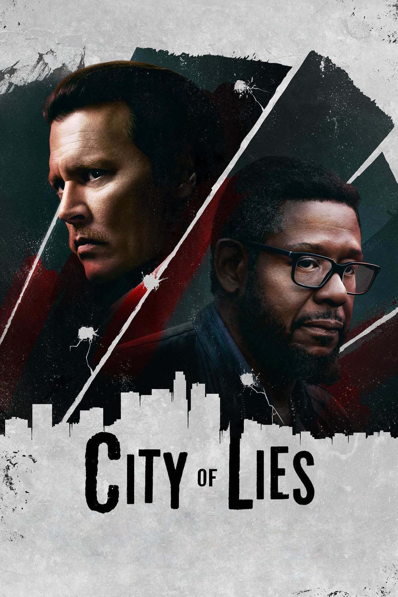 City of lies - l'ora della verita'