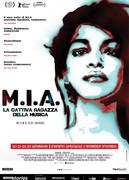 M.I.A. - LA CATTIVA RAGAZZA DELLA MUSICA (MATANGI/MAYA/M.I.A.)