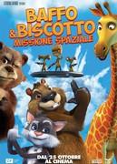 BAFFO & BISCOTTO - MISSIONE SPAZIALE (TWO TAILS)