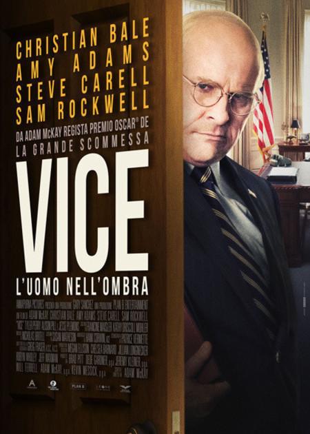 V. O. SOTT ITA VICE - L'UOMO NELL'OMBRA