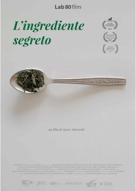 L'INGREDIENTE SEGRETO (ISCELITEL)