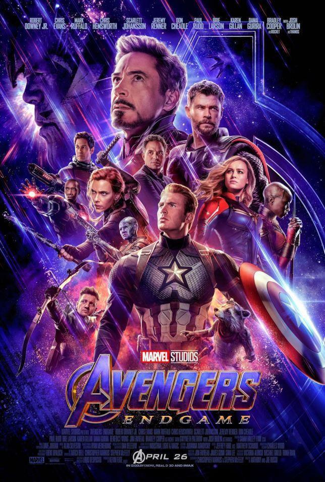 V.o. sott. ita - avengers: endgame