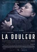 LA DOULEUR
