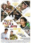 V.O.SOT.ITA - Tutti pazzi a Tel Aviv