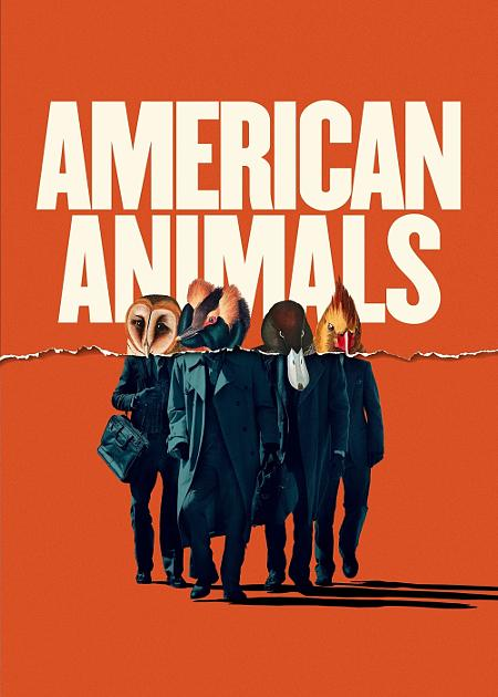 V. O. SOTT ITA AMERICAN ANIMALS