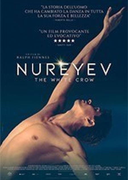 V.O.SOTT.ITA NUREYEV - THE WHITE CROW
