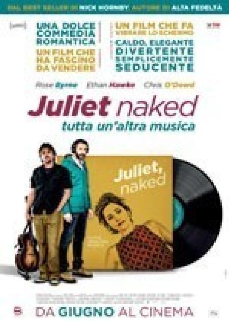 V.O. SOTT.ITA JULIET NAKED - TUTTA UN'ALTRA MUSIC