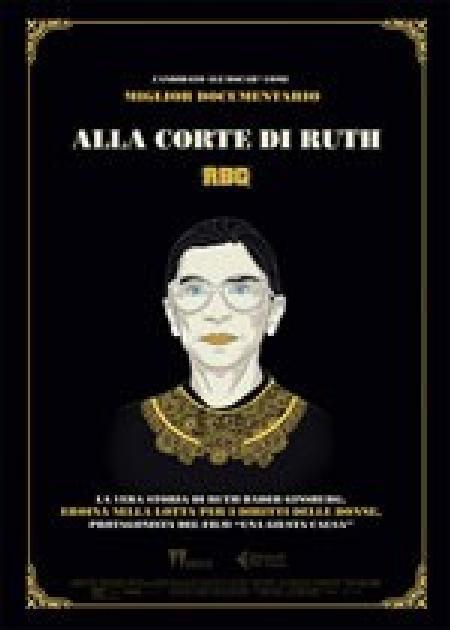 V.O. SOTT.ITA - ALLA CORTE DI RUTH