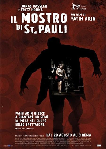 IL MOSTRO DI ST. PAULI (DER GOLDENE HANDSCHUH)