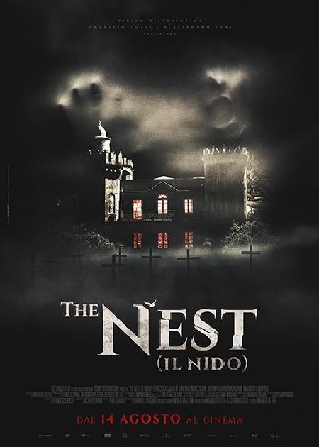 THE NEST (IL NIDO)