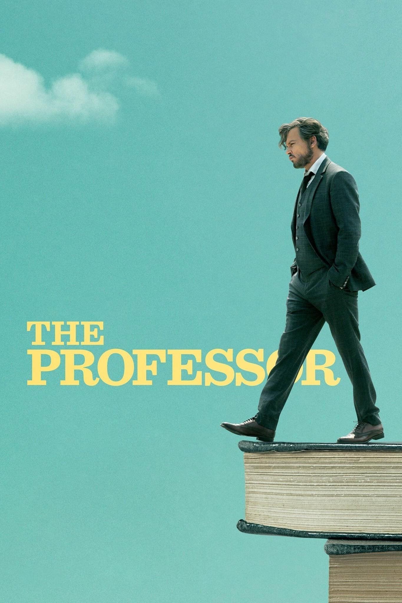 V.o. sott.ita arrivederci professore