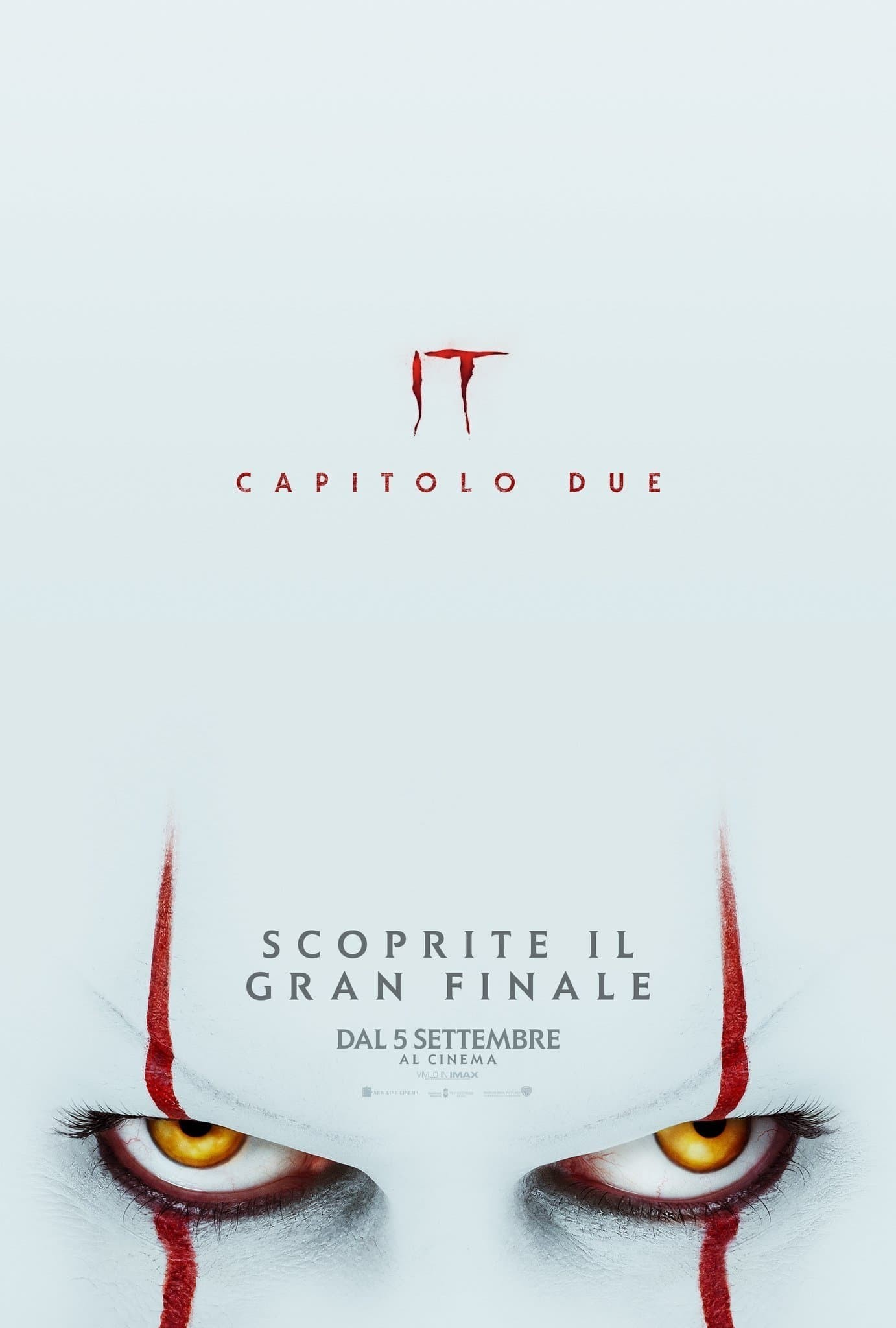 V.m.14 it - capitolo due (it chapter two)