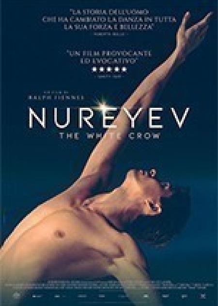 V.O.SOTT.ITA NUREYEV - THE WHITE CROW