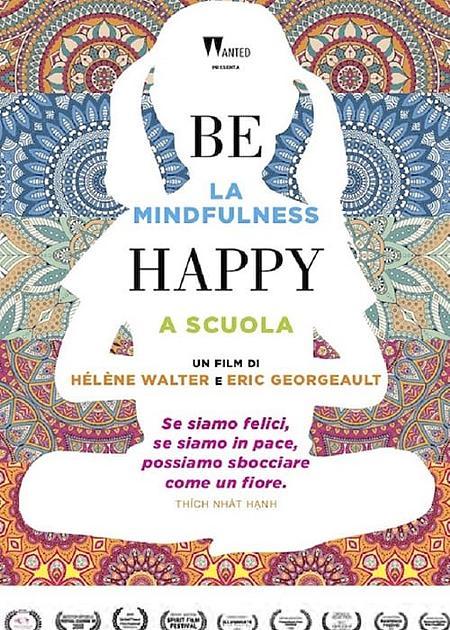 V.O. SOTT ITA BE HAPPY - LA MINDFULNESS A SCUOLA