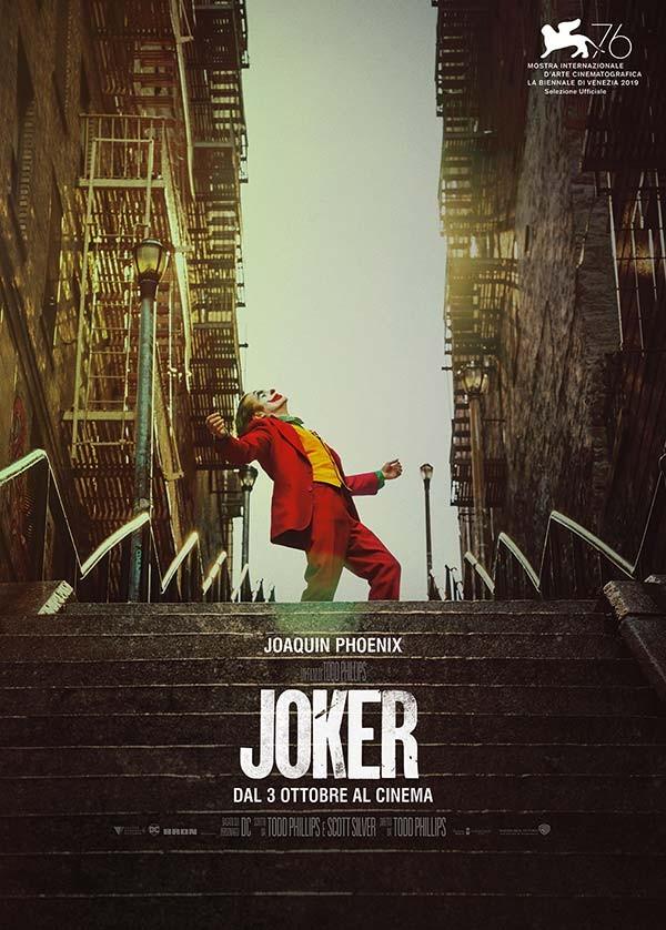 V.m. 14 - joker