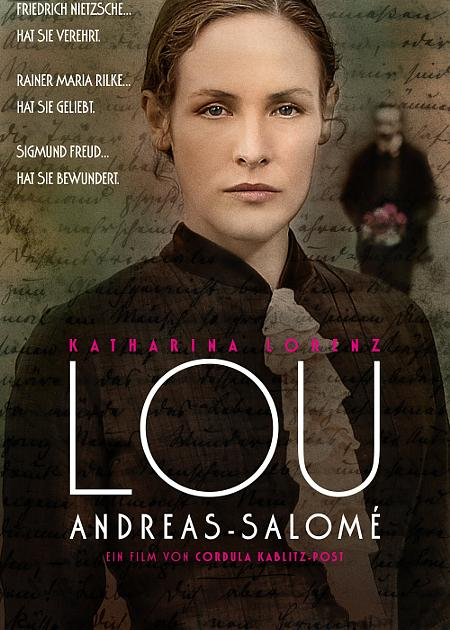 LOU VON SALOME' (LOU ANDREAS-SALOME', THE AUDACITY TO BE FREE)