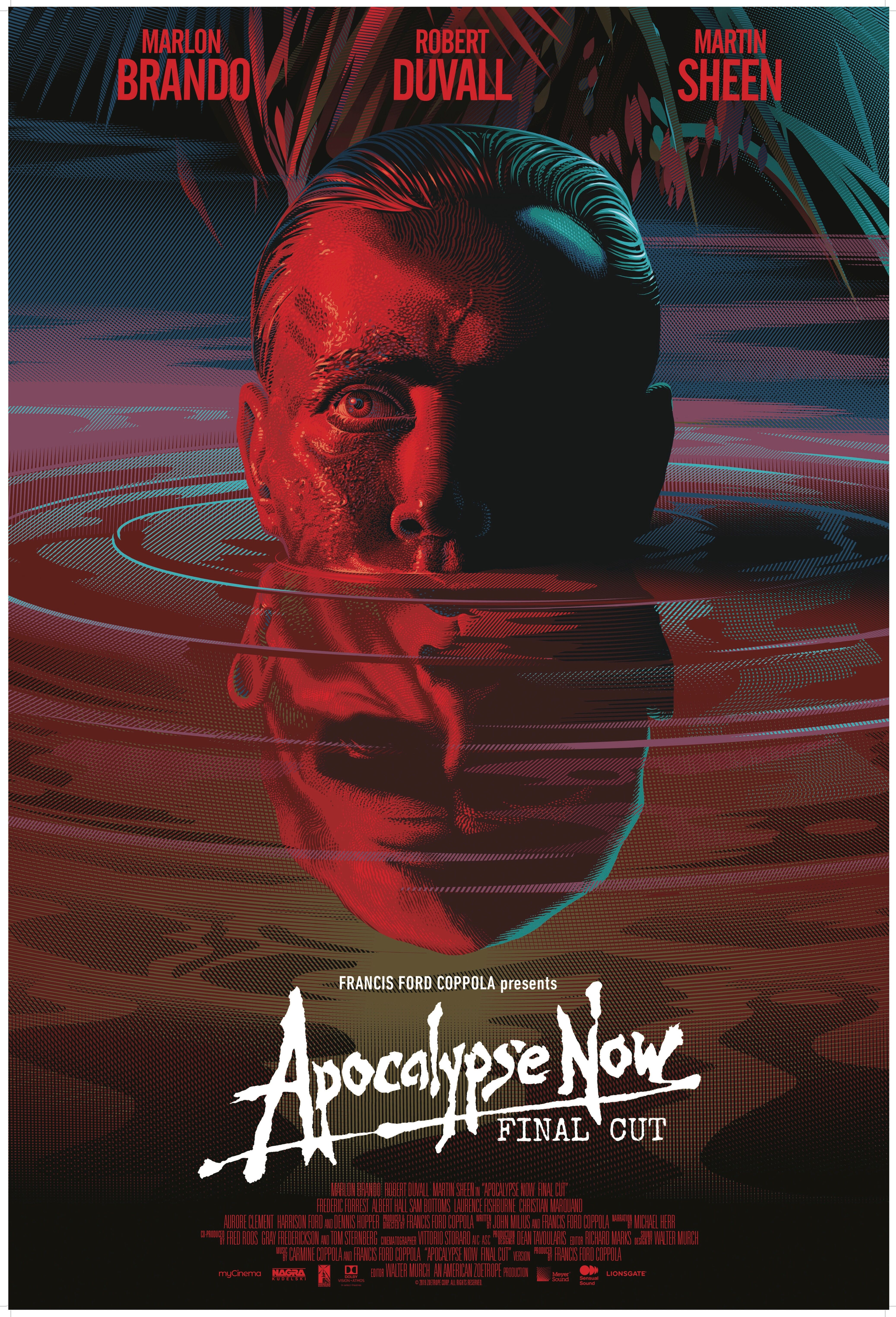 V.o.sott.it. apocalypse now-final cut