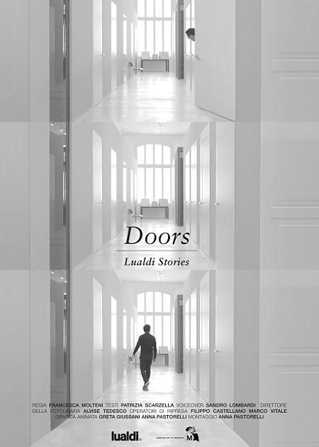 DOORS. LUALDI STORIES