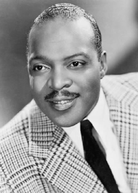 COUNT BASIE: TRHOUGH HIS OWN EYES