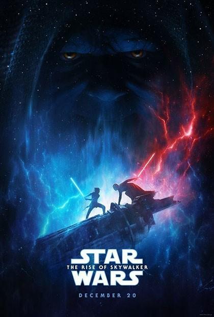 V.o. sott ita star wars: l'ascesa di skywalker