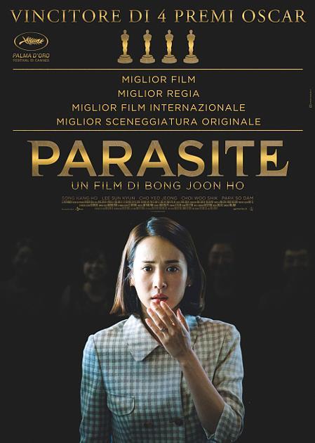 V.M. 14 PARASITE