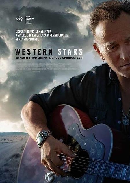 V.O.SOTT.ITA - WESTERN STARS