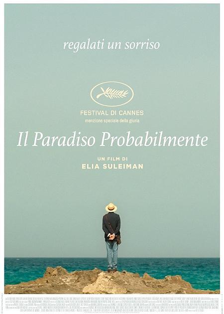 V. O. SOTT ITA IL PARADISO PROBABILMENTE