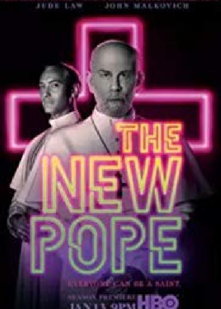 THE NEW POPE - EPISODIO 1 E 2