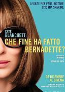V.O.SOTT.ITA CHE FINE HA FATTO BERNADETTE? - WHERE'D YOU GO, BERNADETTE?