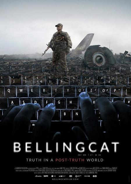 BELLINGCAT- Truth in a post-truth world