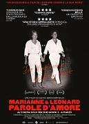 V.O. SOTT ITA MARIANNE & LEONARD - PAROLE D'AMORE