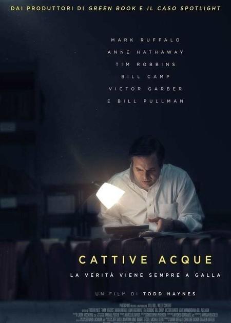 CATTIVE ACQUE (DARK WATERS)