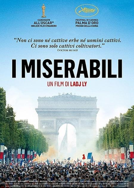 I MISERABILI (LES MISERABLES)