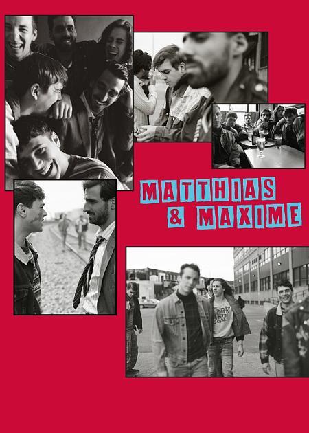 V. O. SOTT. ITA MATTHIAS & MAXIME