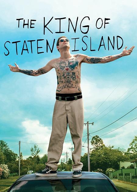 V.O.SOTT.ITA - IL RE DI STATE ISLAND