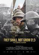 V.O.SOTT.ITA - THEY SHALL NOT GROW OLD