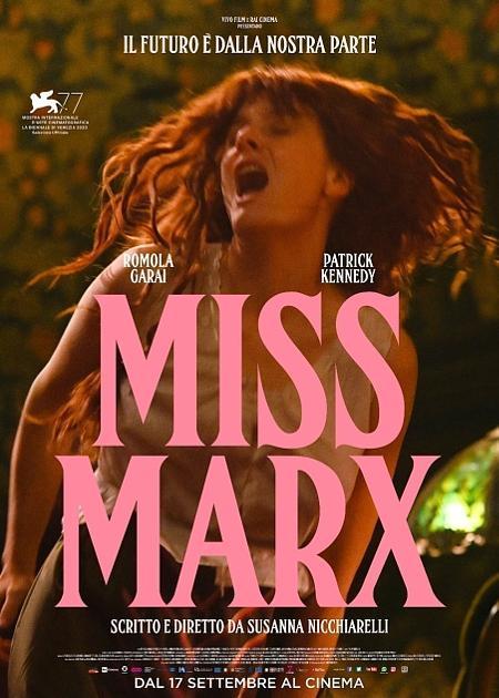 V. O. SOTT ITA MISS MARX