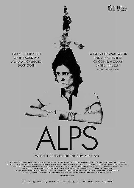 ALPS (ALPEIS)