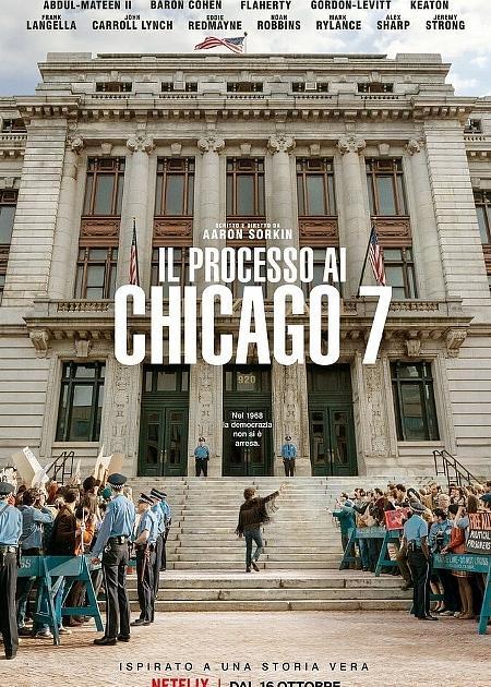 V.O.SOTT.ITA IL PROCESSO AI CHICAGO 7
