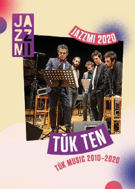 TǓK TEN – TǓK MUSIC 2010