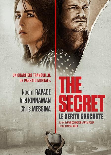 V.O. SOTT.ITA - THE SECRET - LE VERITA' NASCOSTE