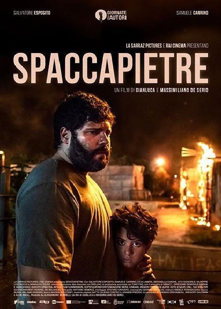 SPACCAPIETRE