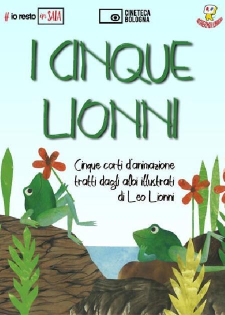 I CINQUE LIONNI