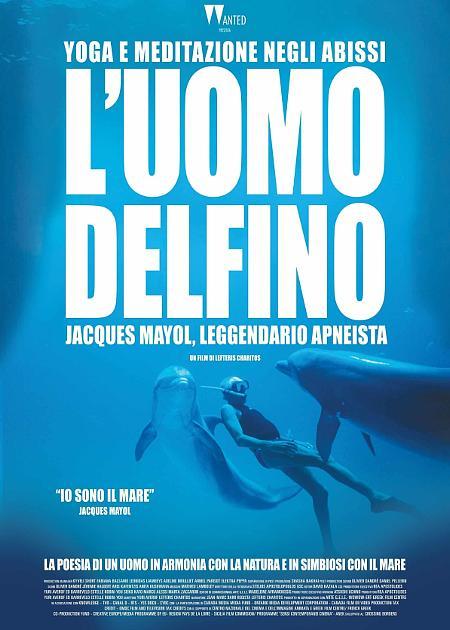 L'UOMO DELFINO (DOLPHIN MAN)