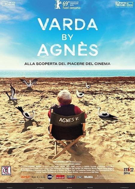 VARDA BY AGNES (VARDA PAR AGNES)