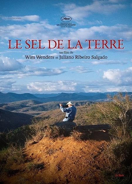 IL SALE DELLA TERRA (THE SALT OF THE EARTH)